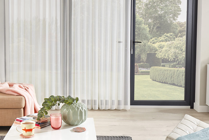 Bespoke Allusion Blinds Essex by A Touch Of Class