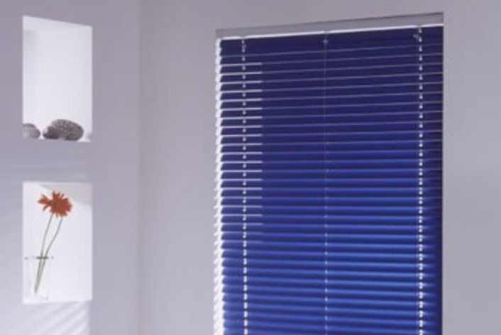 Bespoke Aluminium Venetian Blinds Essex by A Touch Of Class