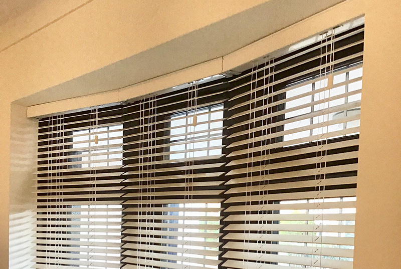 Aluminium Venetian Blinds Essex - Made to Measure