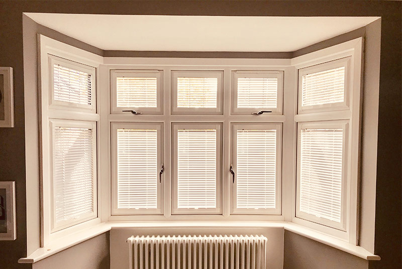 Bespoke Perfect Fit Blinds Essex by A Touch Of Class