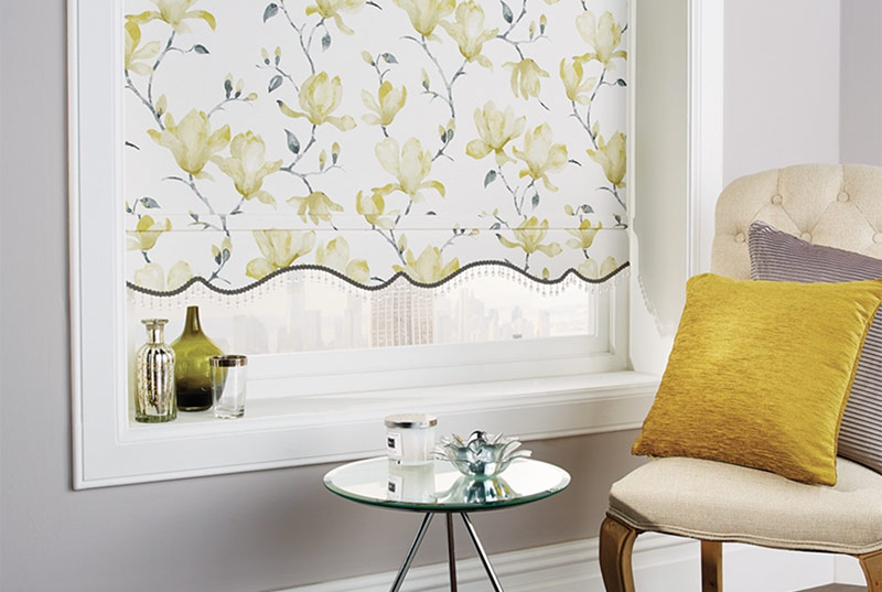 Roller Blinds Essex - Made to Measure