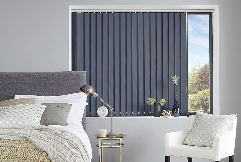 Vertical Blinds Essex - Made to Measure