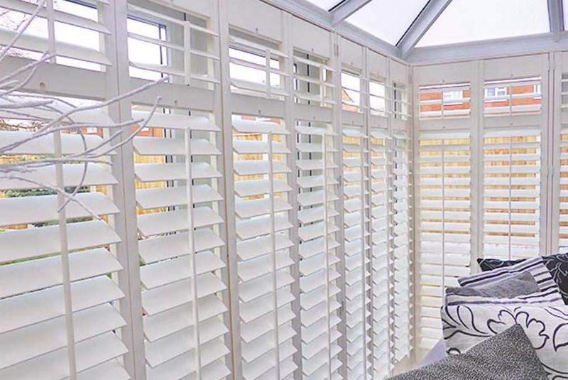 Bespoke Window Shutters Essex by A Touch Of Class