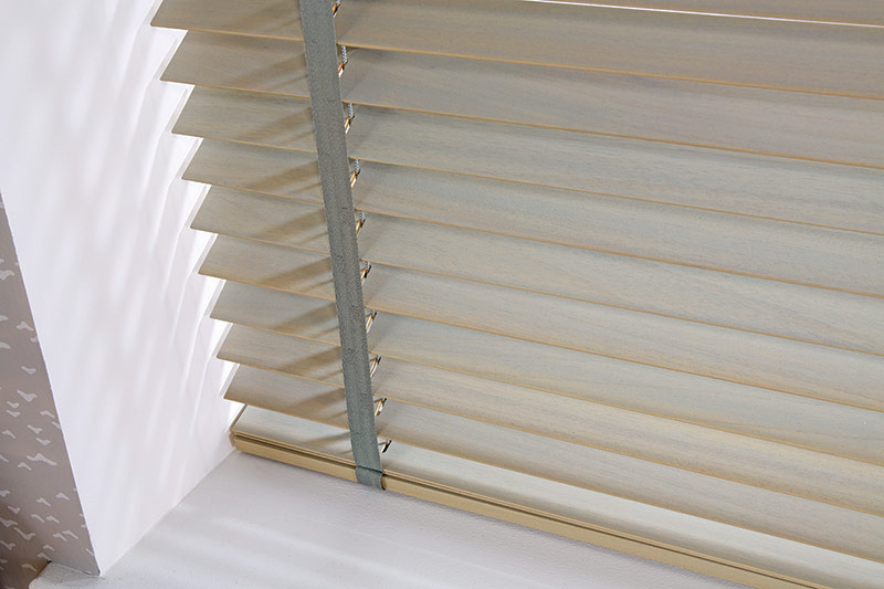 Wooden Venetian Blinds Essex - Made to Measure