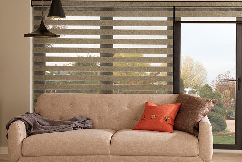 Bespoke Motorised Blinds Essex by A Touch Of Class