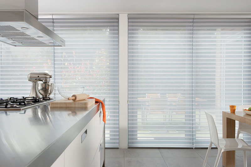 Bespoke Visage Blinds Essex by A Touch Of Class