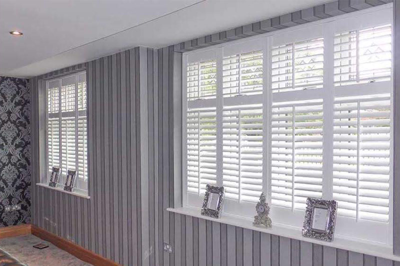 Window Shutters Essex by A Touch Of Class